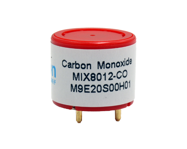 MIX8012 Electrochemical Carbon Monoxide Gas Sensor